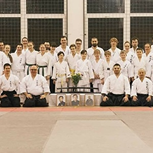 AJBA seminar in Czech Republic